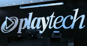 Learn more about the Playtech gaming Company!