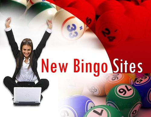Play at the latest bingo gaming networks!