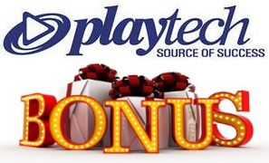 Can Playtech bingo players claim a free bonus?