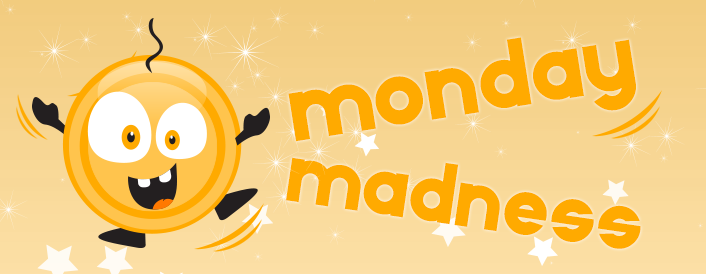Enjoy Monday Madness at 15 Network bingo