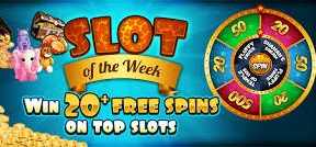 What slots promotions can Playtech users find?