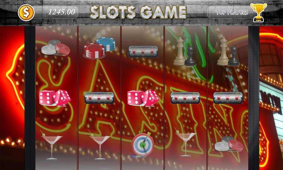 Play Cashcade slots and casino games online!